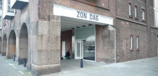 Verbouwing Pakhuis Zondag (2011) i.o.v. VVE Pakhuis Zondag