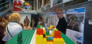 Presentatie Buiksloterham kavels BSH03 bij Noordwaarts