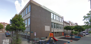 CPO Modevakschool Zeeburgerdijk (2014, uitgegeven)