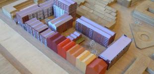 5 CPO-kavels voor Bouwgroep De Hallen  (2014, uitgegeven)