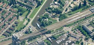 4 CPO-kavels Kop Weespertrekvaart (2015)