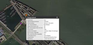 2 CPO-kavels Steigereiland 126i (2015)