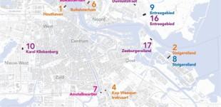 Zelfbouwkavels: Nieuwe Ronde Nieuwe Kansen